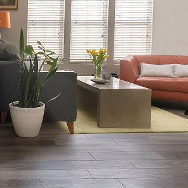 Diamond W - LVP Flooring