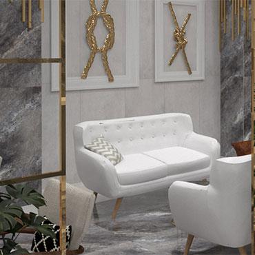 Decovita Porcelain Tile - ABSTRACT
