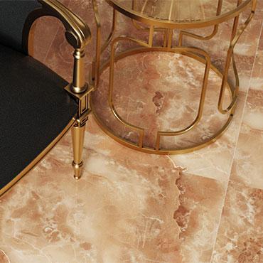 Decovita Porcelain Tile-ONYX-AMBER