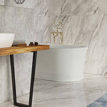 Decovita Porcelain Tile-ONYX-CASPIAN