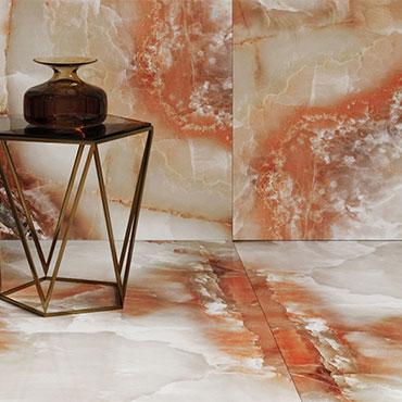 Decovita Porcelain Tile-ONYX-GOLDEN-CLOUD