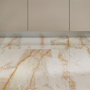 Decovita Porcelain Tile-ONYX-LEMON