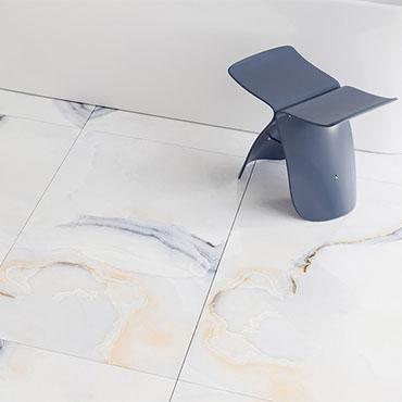 Decovita Porcelain Tile-ONYX-MOON