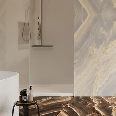 Decovita Porcelain Tile-ONYX-OPERA