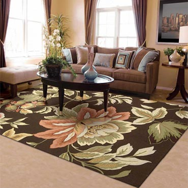 Partridge Home Furnishings - Nourison Area Rugs - Partridge Home Furnishings