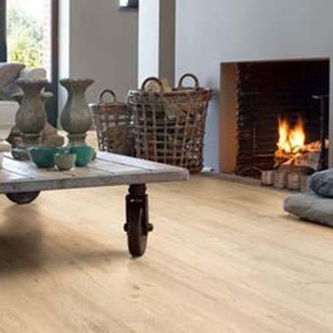 Quick Step Laminate Flooring