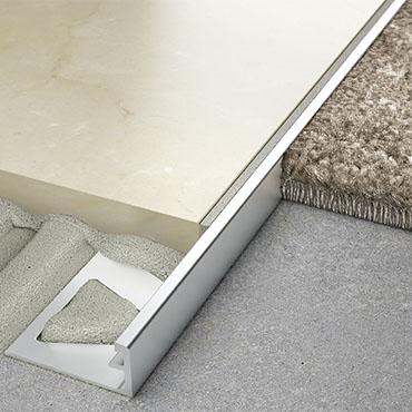 Schlüter® Flooring Transitions