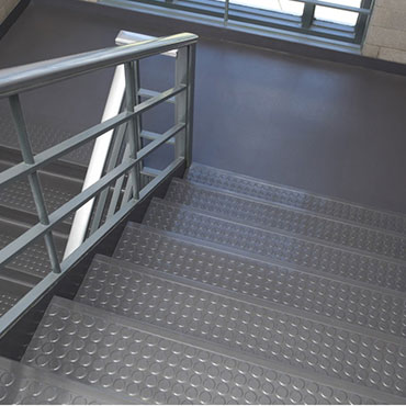 Flexco® Resilient Floors