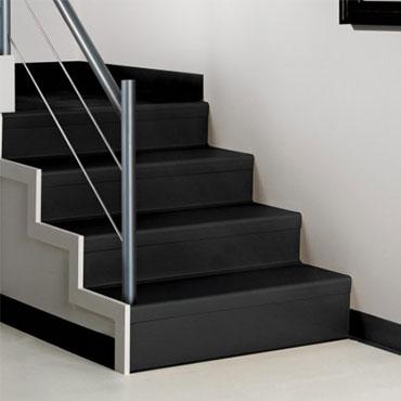 Flexco Vinyl Stair Treads