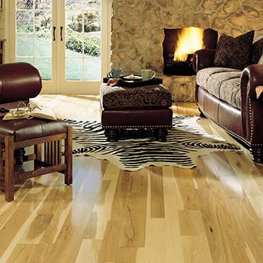 Somerset Hardwood Flooring | Family Room/Dens