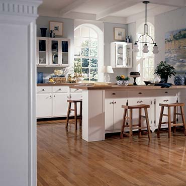 Somerset Hardwood Flooring | Kitchens