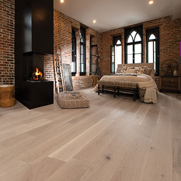 Ashley Interiors - Mirage Hardwood Floors - Ashley Interiors