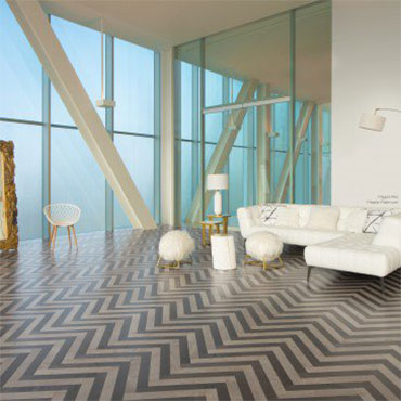 EnduraColor Hardwood Flooring - Mirage Hardwood Floors - EnduraColor Hardwood Flooring