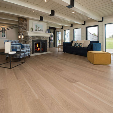 Mirage Hardwood Floors | Living Rooms