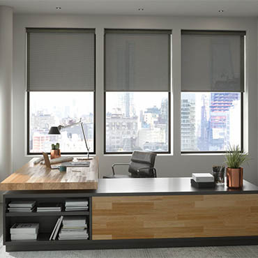 Graber� Window Treatments | Home Office/Study