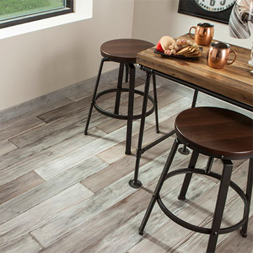 Nydree Flooring's Handcrafted Flooring