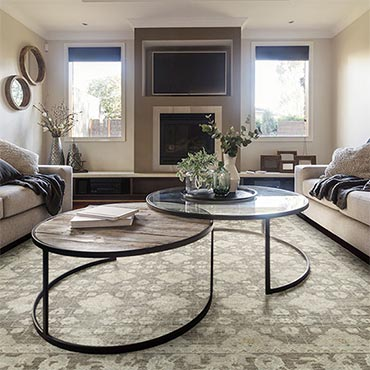 Fabrica Rugs | Living Rooms