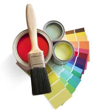 Acrylux Paint