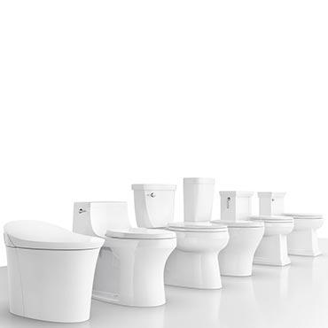 Kohler Toilets