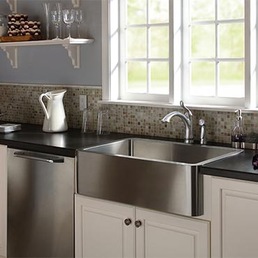 Delta Faucets | Kitchens