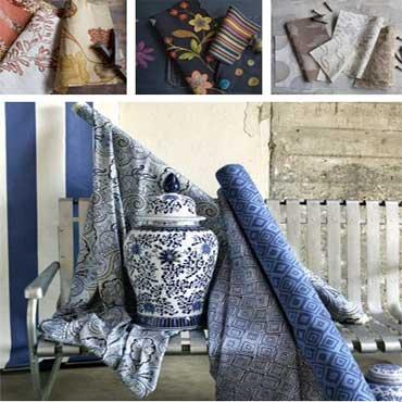 Kasmir Fabrics