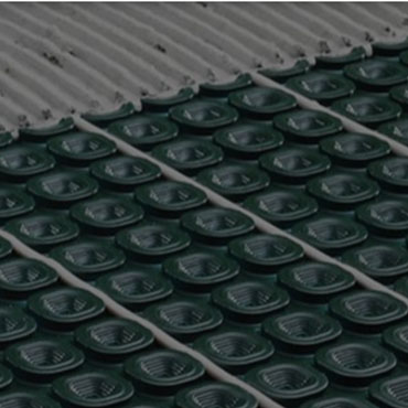 EasyHeat®  Warm Tiles