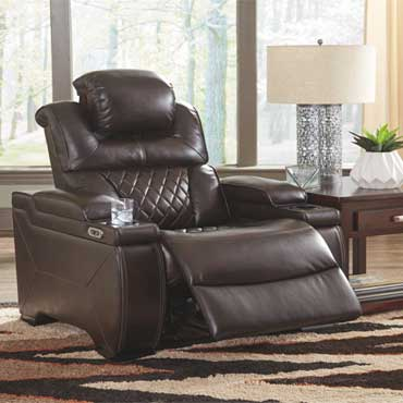Ashley Furniture Motion Furniture