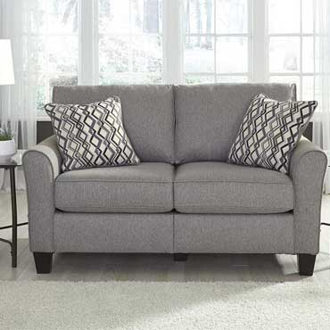 Ashley Furniture Loveseats