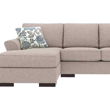 Ashley Furniture Custom Upholstered Furniture