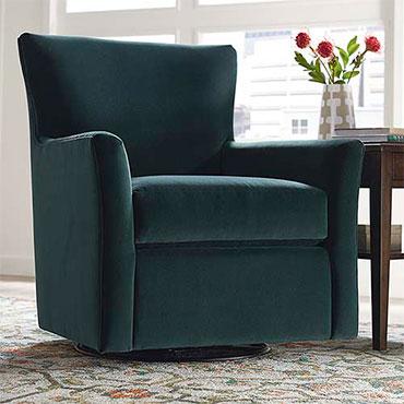 Bassett Swivel Chairs & Gliders