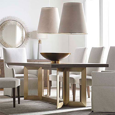 Bassett�  Furniture | Dining Room Areas