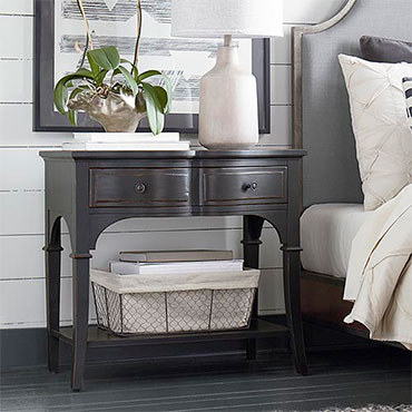 Bassett Nightstands