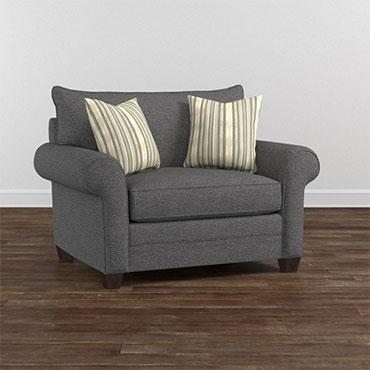Bassett Upholstered Furniture