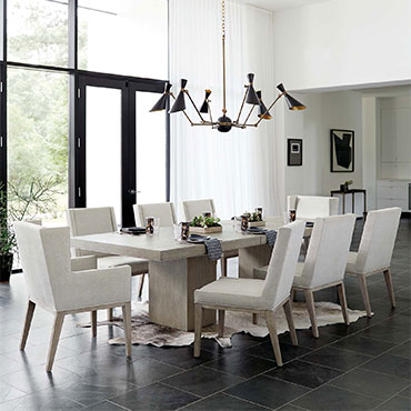 Bernhardt Furniture | Dining Room Areas