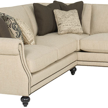 Bernhardt Sectional Furniture
