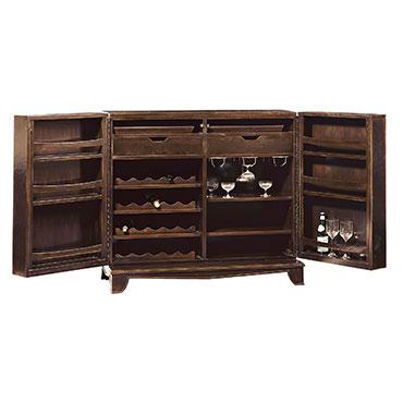 Bernhardt Bar Cabinets