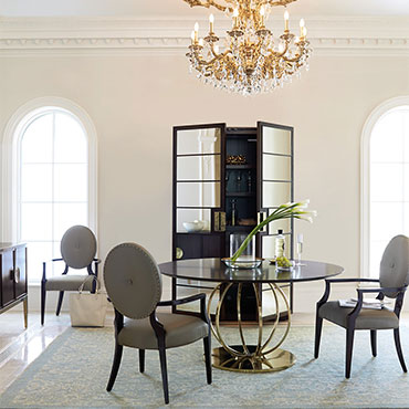Bernhardt Dining Tables
