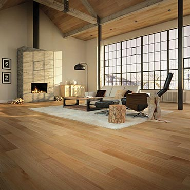 Mercier Wood Flooring By Mercier Wood Flooring Inc Designbiz