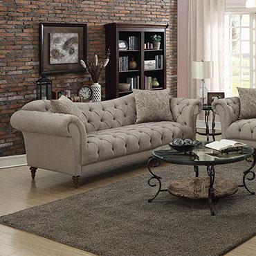 Coaster Sofas