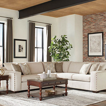 Coaster Sectional Furniture