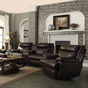 Coaster Motion Furniture