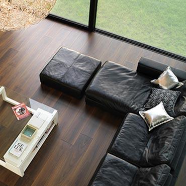BerryAlloc Parquet Flooring
