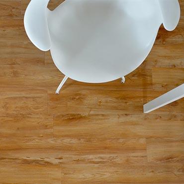 Burke Luxury Vinyl Plank Flooring