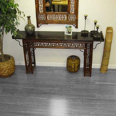 GreenWood Bamboo™ Floors