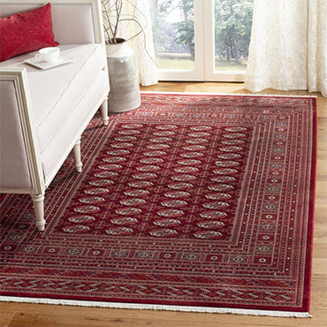 Safavieh Turkoman Rugs