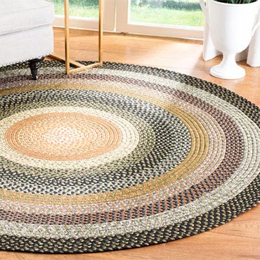 Safavieh Braided Rugs