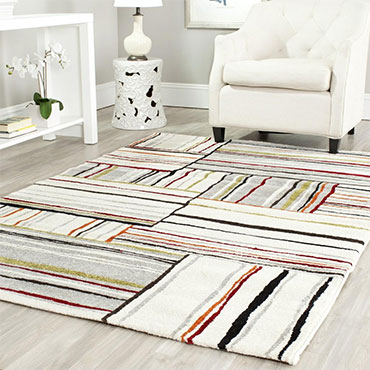 Safavieh Contemporary Rugs