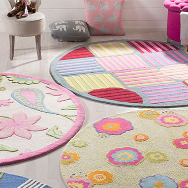 Safavieh Rugs | Nursery/Baby Rooms