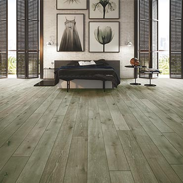 Barlinek Wood Flooring
