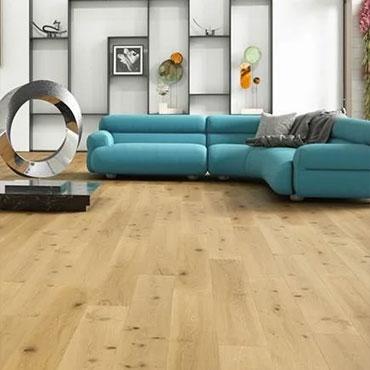 LM Hardwood Flooring